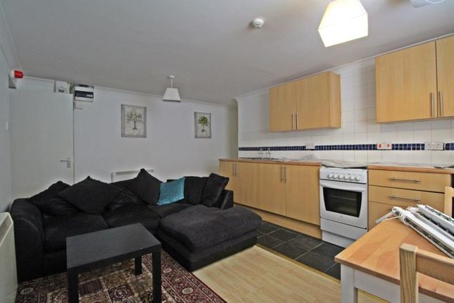 Thumbnail Flat to rent in Ty Capel Zion, Ferndale Road, Tylorstown
