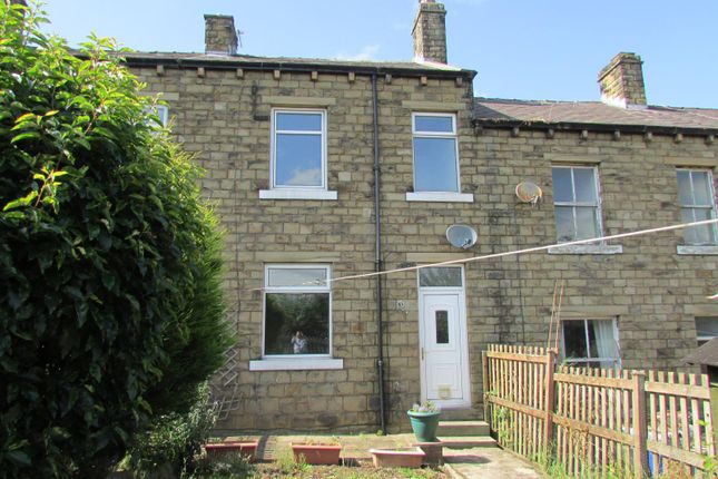 Thumbnail Terraced house to rent in 18 Croft Head, Skelmanthorpe, Huddersfield
