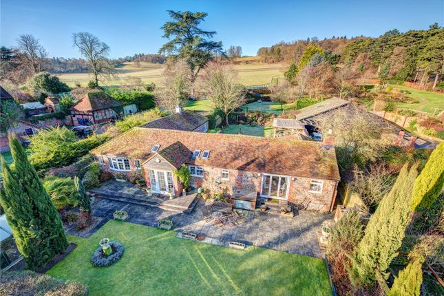Thumbnail Detached house for sale in Fawley Court Farm, Marlow Road, Henley-On-Thames, Oxfordshire
