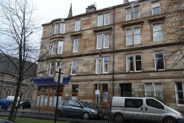 Thumbnail Flat to rent in Barrington Drive, Glasgow