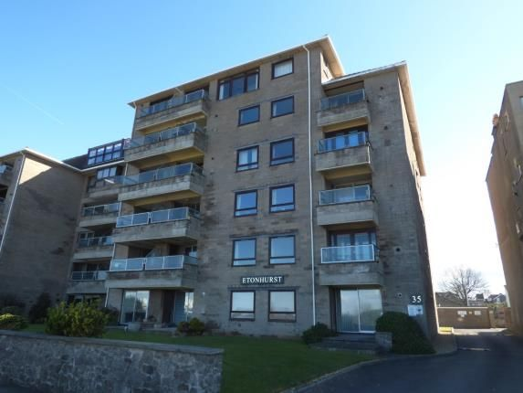Thumbnail Flat for sale in 35 Beach Road, Weston-Super-Mare, Somerset