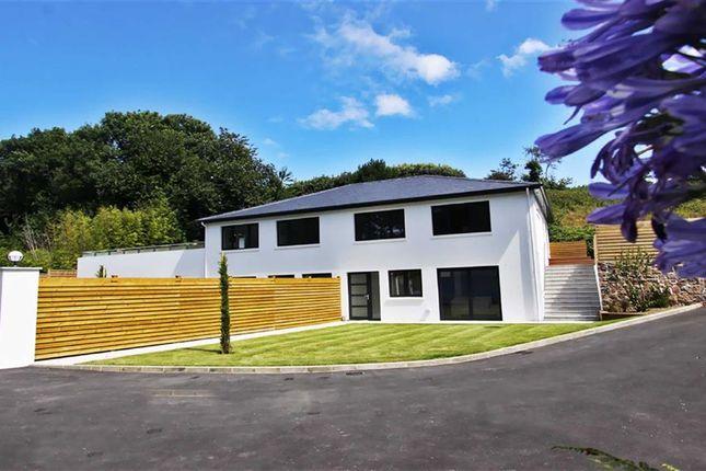 Thumbnail Property to rent in La Route De Beaumont, St. Peter, Jersey