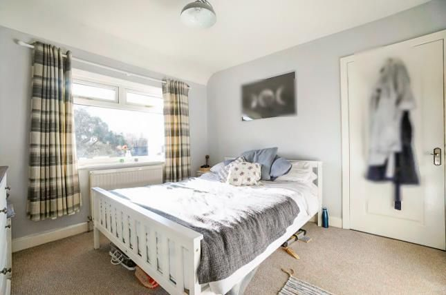 Bedroom Two of Windermere Road, Heaviley, Stockport, Chehsire SK1