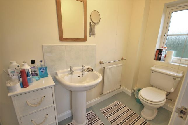 En-Suite of Lytham Green, Muxton, Telford TF2
