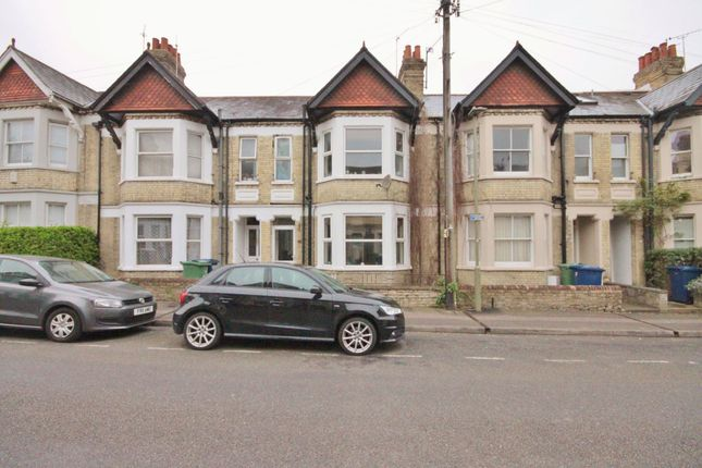 Thumbnail Terraced house to rent in Jeune Street, St. Clements, Oxford