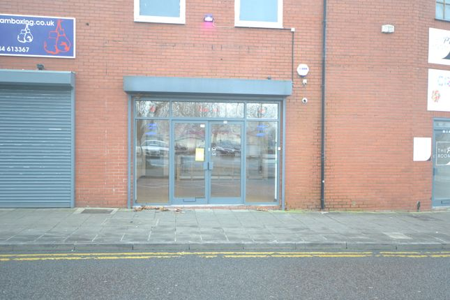 Thumbnail Property to rent in North John Street, St. Helens