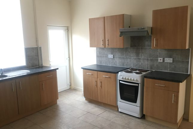 Thumbnail End terrace house to rent in Fredrick Street, Blackpool