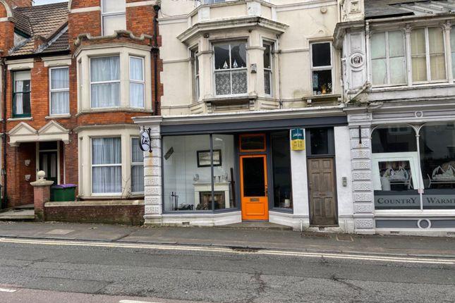 Retail premises for sale in Sandgate High Street, Sandgate