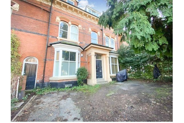 Thumbnail 1 bed flat for sale in Trafalgar Road, Birmingham