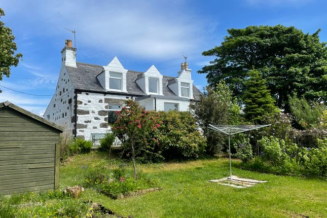Thumbnail Detached house for sale in 17 Kilmuir, Dunvegan