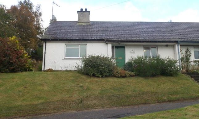 Thumbnail Cottage to rent in Sunnybank, Knockando, Aberlour