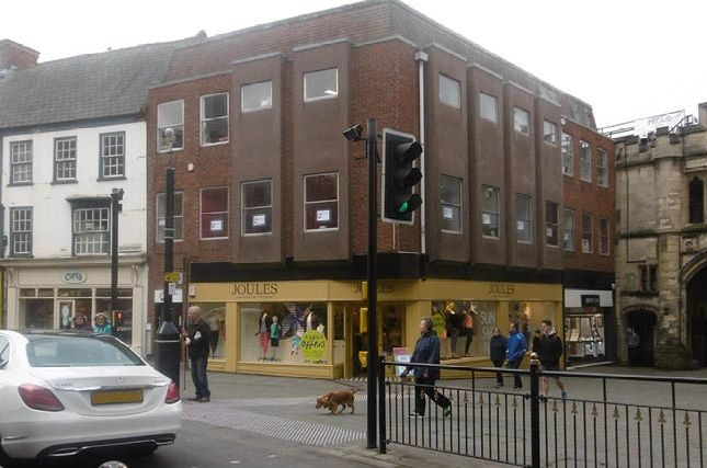 Thumbnail Office to let in Stonebow House, High Street, Lincoln