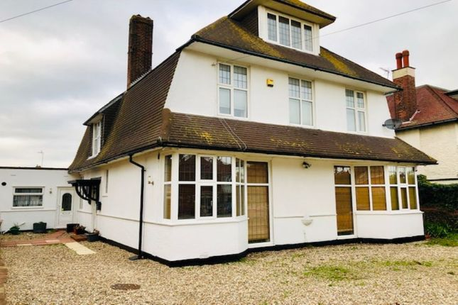 Thumbnail Semi-detached house to rent in Devonshire Gardens, Cliftonville, Margate