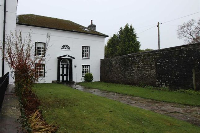 Thumbnail Semi-detached house to rent in Trelleck, Monmouth
