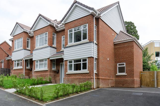 Thumbnail End terrace house for sale in Old Mill Way, Southampton