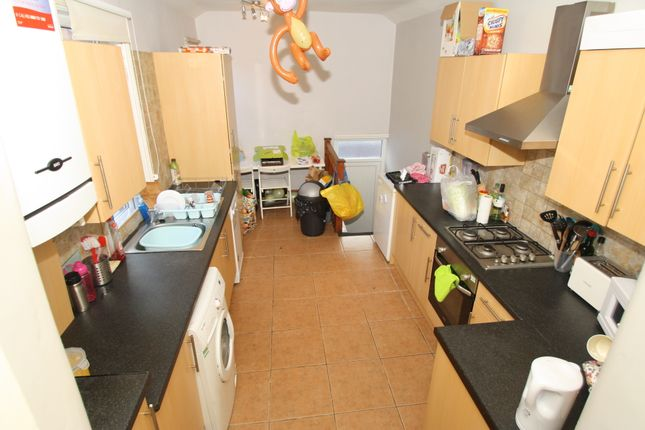 Thumbnail Maisonette to rent in Coniston Avenue, Jesmond, Newcastle Upon Tyne