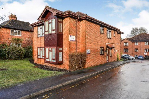 Francis Court, Worplesdon Road, Guildford GU2