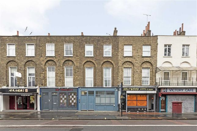 Thumbnail Property for sale in Eversholt Street, London