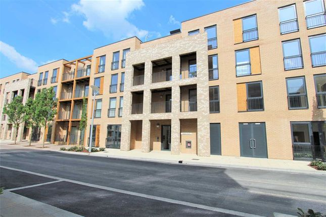 Thumbnail Flat for sale in Dukes Court, Stanmore Place, Hitchin Lane, Stanmore