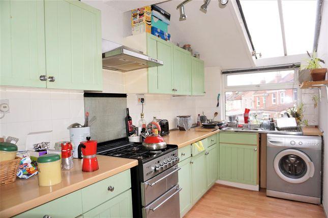 Kitchen of Sandringham Road, Brislington, Bristol BS4
