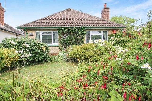 2 bed bungalow for sale in Stoke Road, Taunton