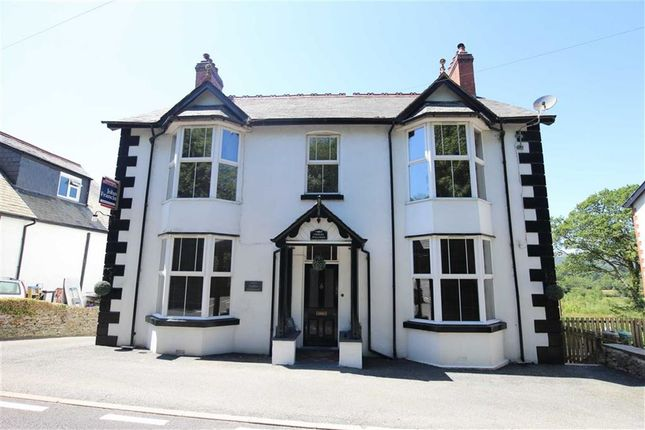 Thumbnail Property for sale in Eglwys Fach, Machynlleth