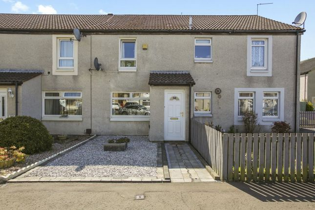 2 bed terraced house for sale in 38 Stoneybank Gardens, Musselburgh EH21