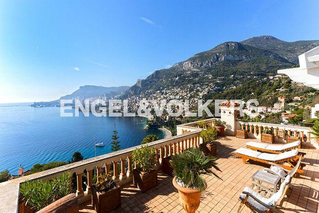 Thumbnail Property for sale in Roquebrune-Cap-Martin, France