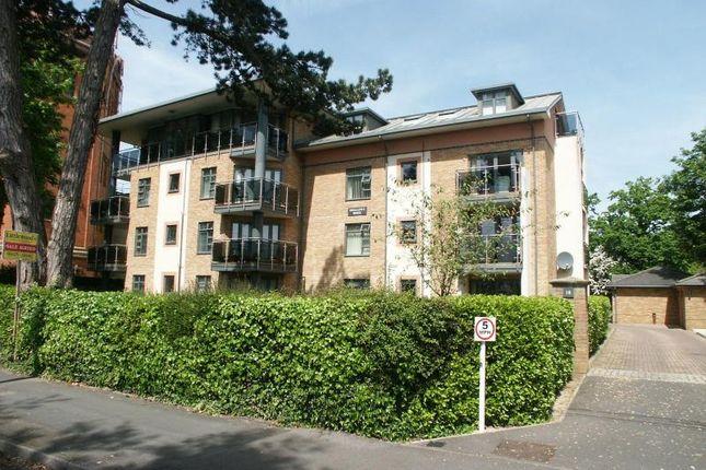 Thumbnail Flat to rent in Osborne Road, New Milton
