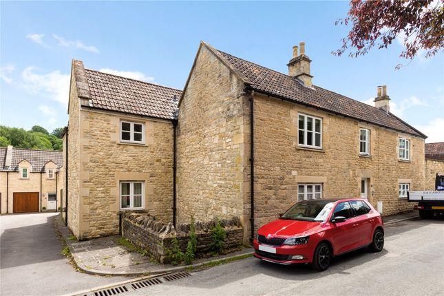 Thumbnail Semi-detached house for sale in Northend, Batheaston, Bath