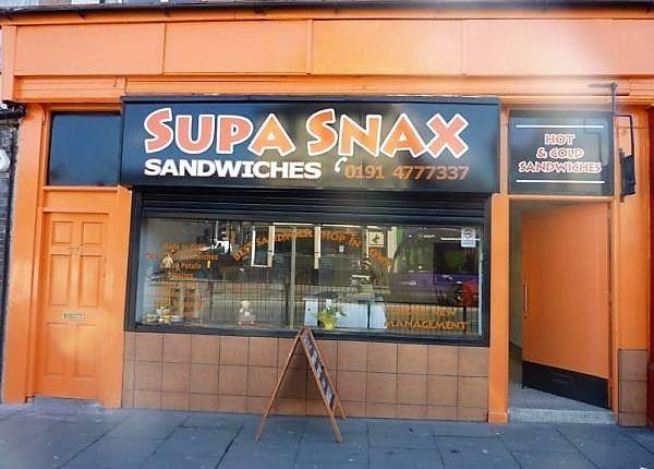 Retail premises for sale in High Street, Gateshead