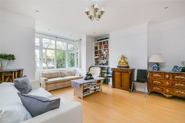 Thumbnail Semi-detached house for sale in Emlyn Road, London