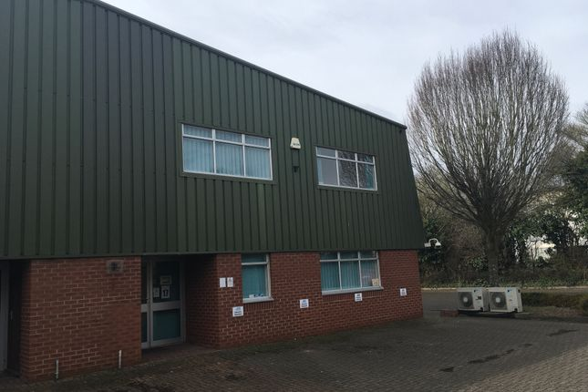 Thumbnail Office for sale in Cavalier Court, Bumpers Farm, Chippenham