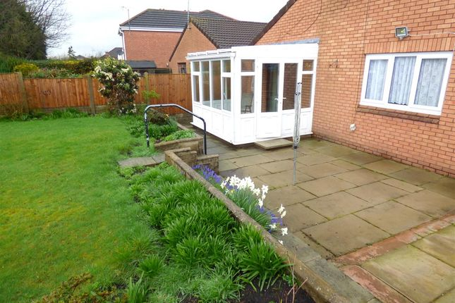 Property For Sale In Whiston Merseyside