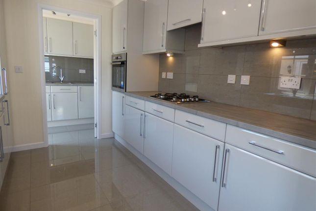 Kitchen of Severn Bridge Park Homes, Beachley, Chepstow NP16