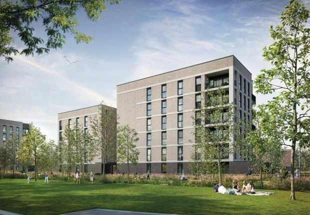 2 bedroom flat for sale in Coburn House, Beam Park, New Road, Rainham Essex