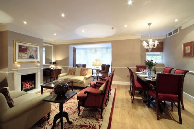 Thumbnail Flat to rent in Cheval Place, Knightsbridge, London