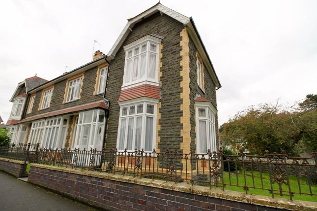 Thumbnail Property to rent in Iorwerth Avenue, Aberystwyth, Ceredigion