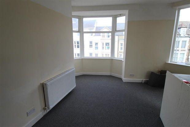 Living Room of Euston Grove Flat 3, Morecambe LA4