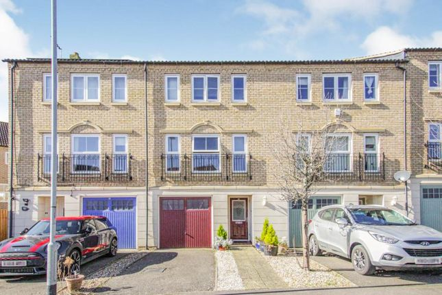 Thumbnail Town house for sale in Ely, Cambridgeshire