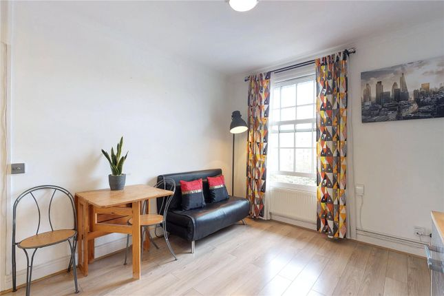 Thumbnail Property for sale in Follingham Court, Drysdale Place, London