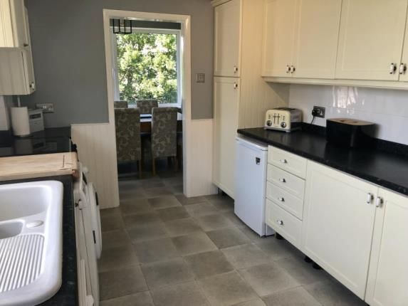 Kitchen of Ashurst Avenue, Saltdean, Brighton, East Sussex BN2