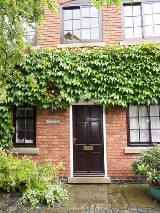 Thumbnail Cottage to rent in Michaelgate, Lincoln