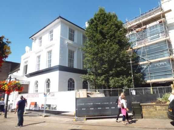 Thumbnail Flat for sale in 64 - 65, High Street, Banbury, Oxfordshire