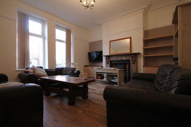 Terraced house to rent in Heaton Road, Heaton, Newcastle Upon Tyne