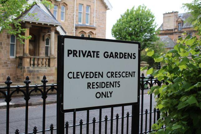 Photo 3 of Cleveden Crescent, Kelvinside, Glasgow G12