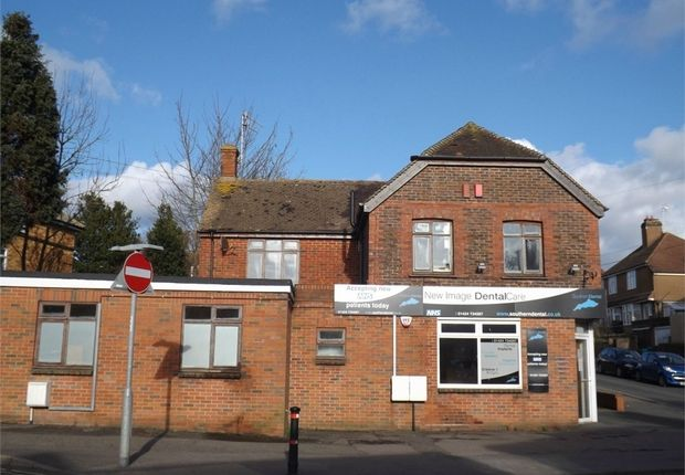 Thumbnail Flat to rent in Ninfield Road, Bexhill-On-Sea, East Sussex