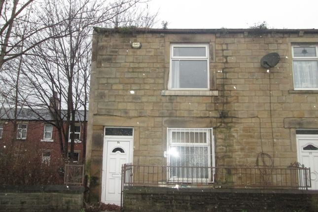 Thumbnail Terraced house to rent in Northgate, West Yorkshire