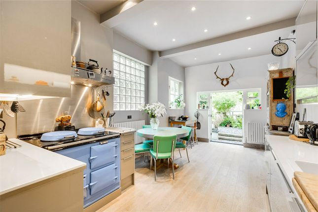 Thumbnail Property for sale in Tabley Road, London