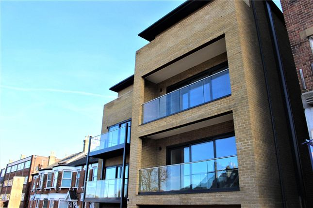 Thumbnail Flat for sale in Daisy Court, 6 Brownlow Road, London